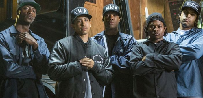 Straight Outta Compton (Film Review)