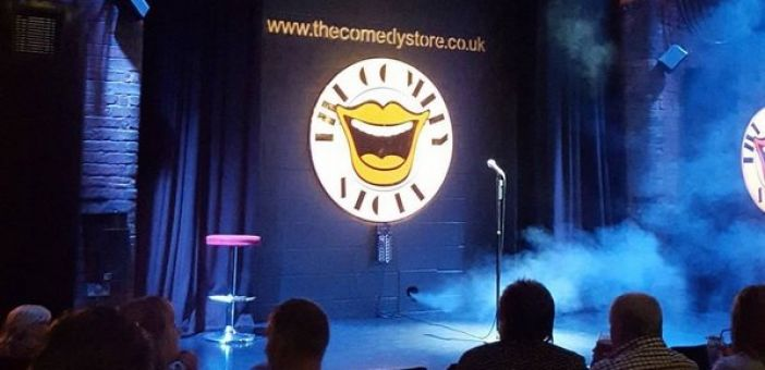 The Comedy Store Manchester: The Best In Stand Up Review
