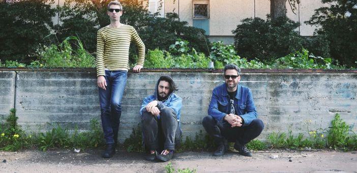 Album snapshot: Vaadat Charigim 'Sinking As A Stone'