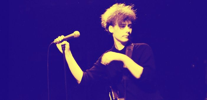 Throwback Thursday: Jesus and Mary Chain 'Psychocandy'