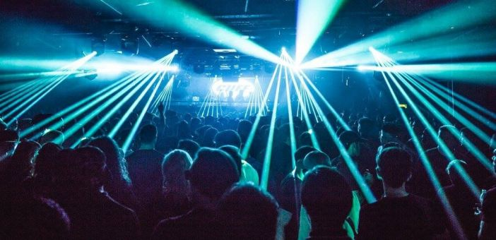 DJ Harvey to play all night long at Ministry of Sound