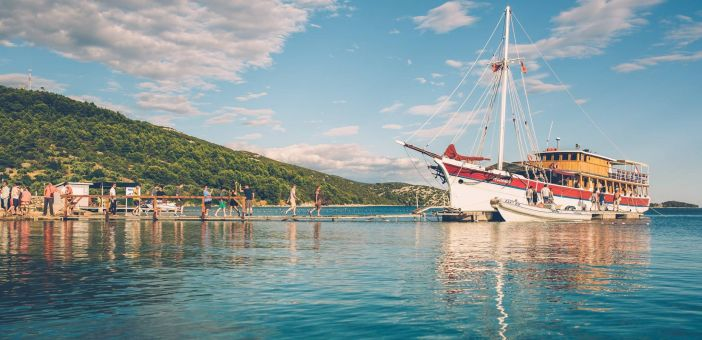 Croatia's Electric Elephant Announces Boat Parties