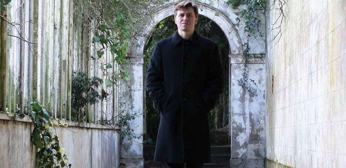 Nick Ellis 'Grace & Danger' Review
