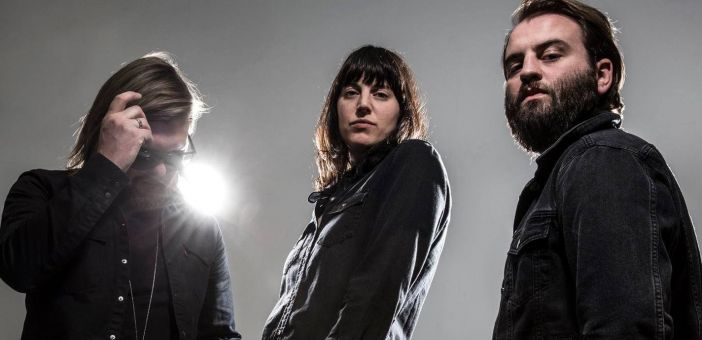 Band Of Skulls interview: It's loud, fast and so much more dynamic