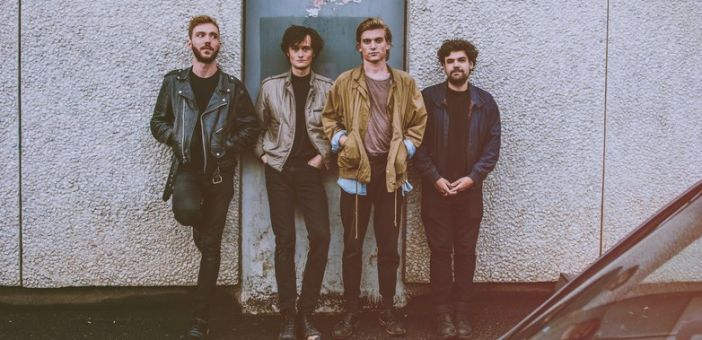 Ought at Islington Mill review