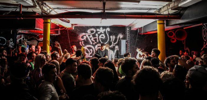 Parklife announces Afterlife parties