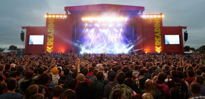 More acts added to Reading and Leeds festival line up
