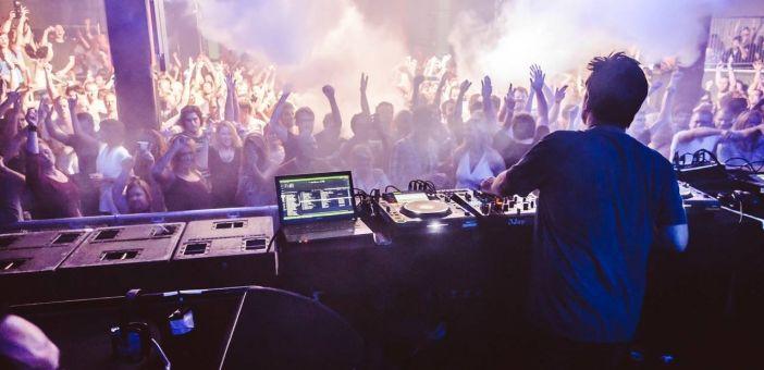 DJ Love: Laurent Garnier