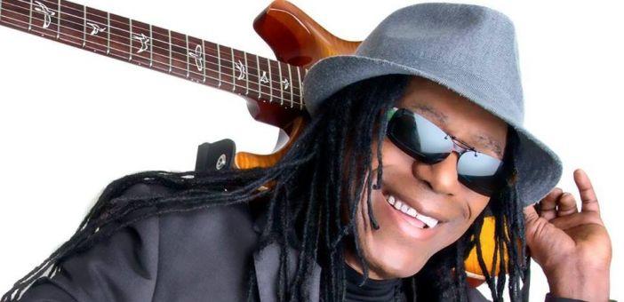 Junior Marvin set to bring his Wailers to Basingstoke