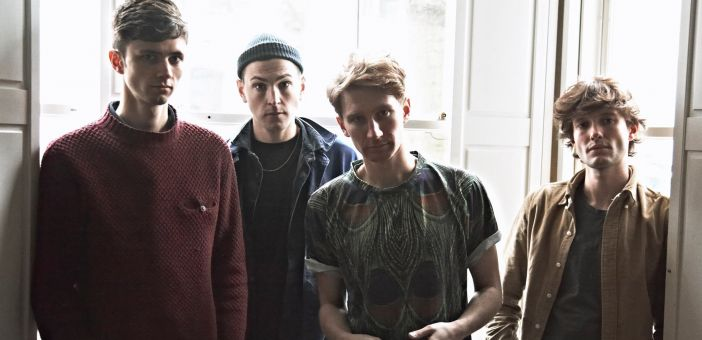 Glass Animals tour the UK later this year