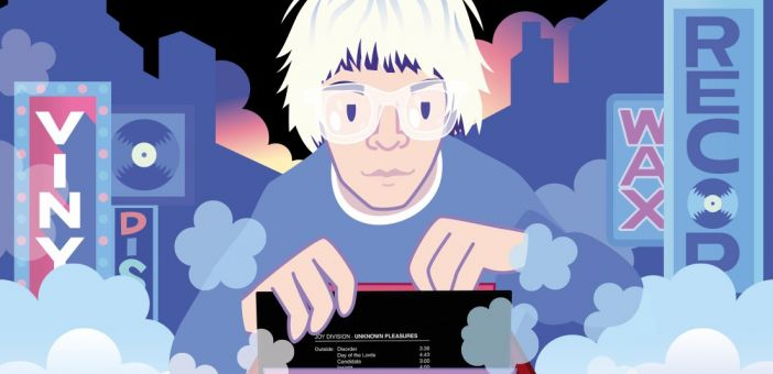 Win Tim Burgess tickets plus a copy of his new music and book