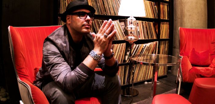 Roger Sanchez Interview: S Man Days Of Future Past