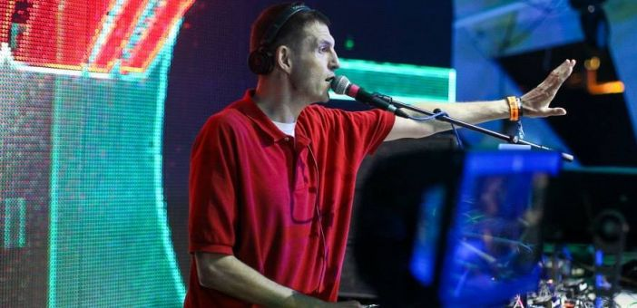 Tim Westwood Interview: Ain't no party like a Westwood party