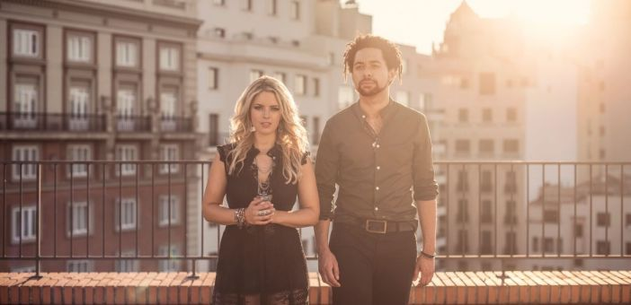 Win tickets to see The Shires on tour plus album copy