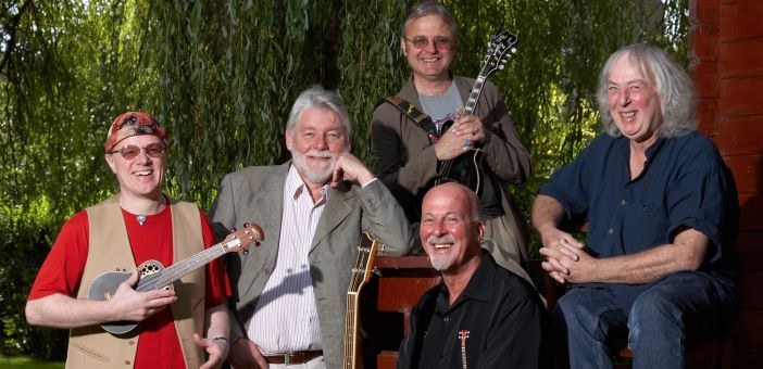 Fairport Convention kickstart 2017 with new album and Liverpool show