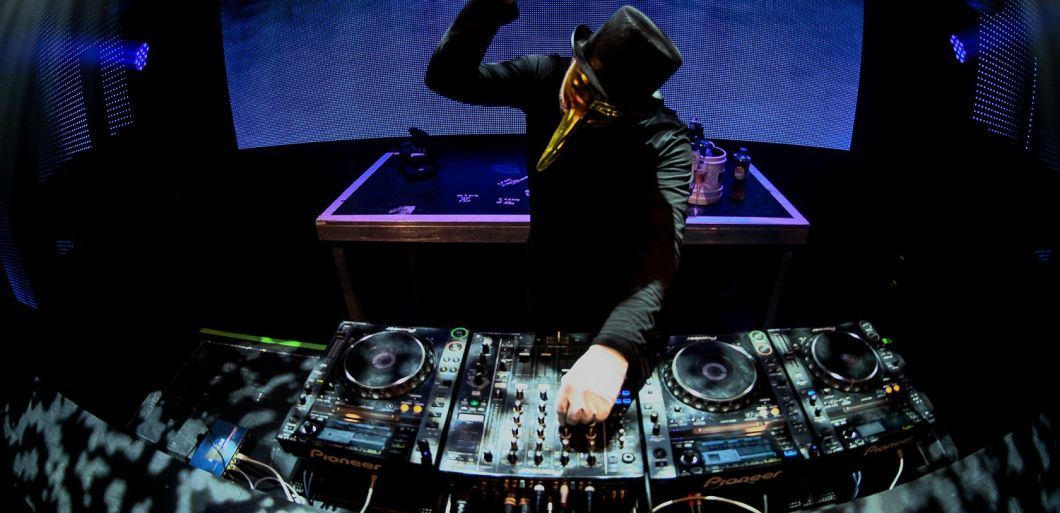 Claptone live at Electric Brixton, London review