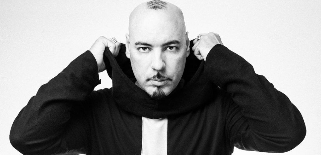 Roger Sanchez in line for Space Ibiza Boxing Day party in Manchester