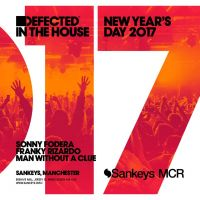 New Years Day at Sankeys MCR