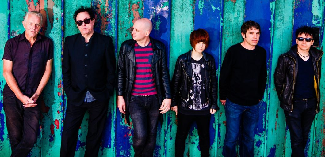 The Blue Aeroplanes 'Welcome, Stranger!' review