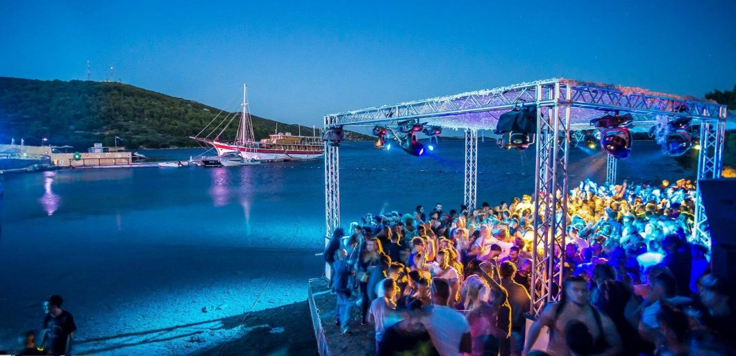 Defected Croatia announces more names for 2017 festival