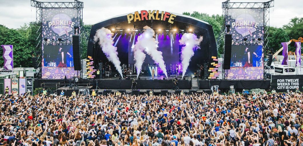 Image result for parklife