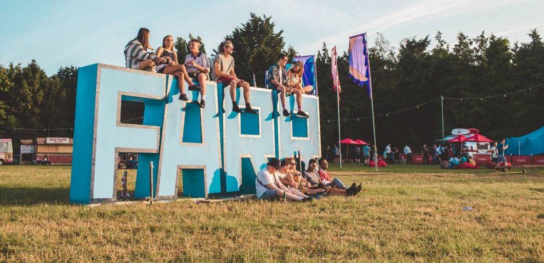 Farr Festival 2017 reveals line up