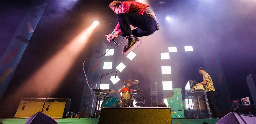 Tickets now on sale for massive Kaiser Chiefs Yorkshire show
