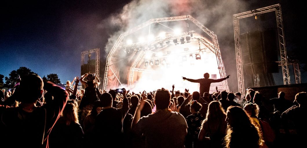 Further acts added to Blissfields 2017 line up