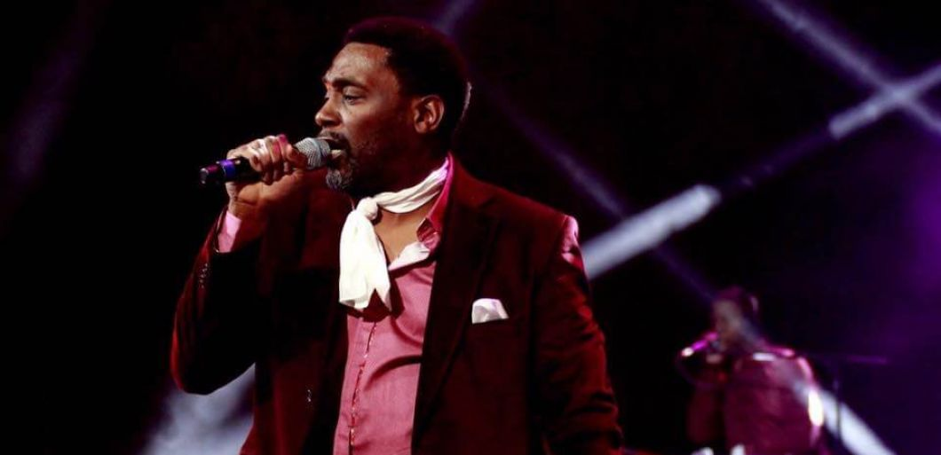 Big Daddy Kane embarks on UK Tour
