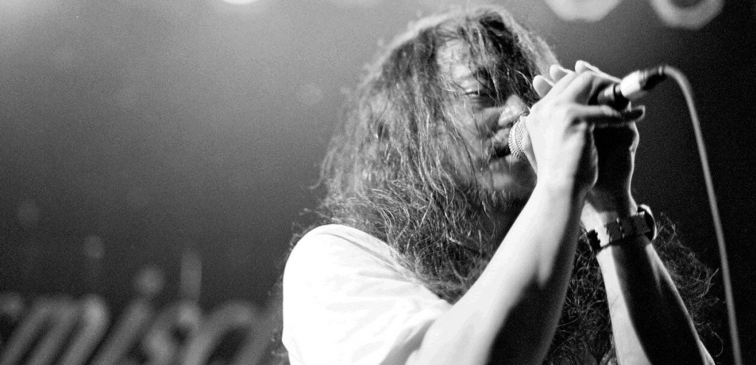 Can frontman and krautrock icon Damo Suzuki to tour