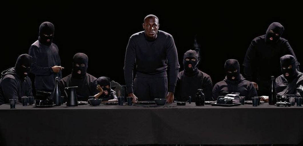 Stormzy 'Gang Signs & Prayer' review