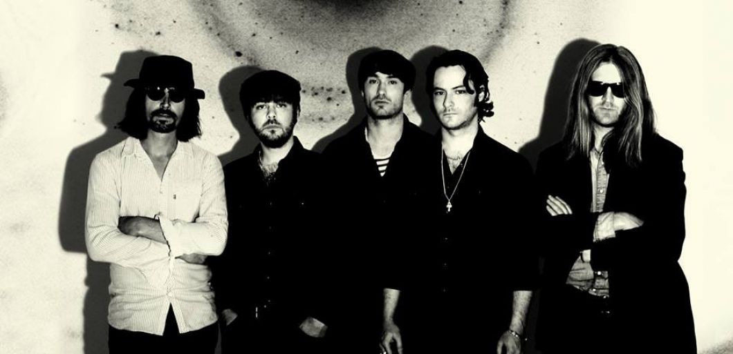 The Coral and Reverend And The Makers amongst additions to Camden Rocks