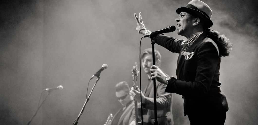The Beat and The Selecter embark on joint headline tour