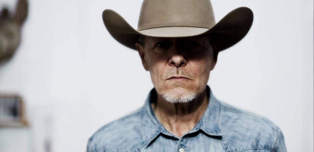 Swans interview: Michael Gira on the end of an era