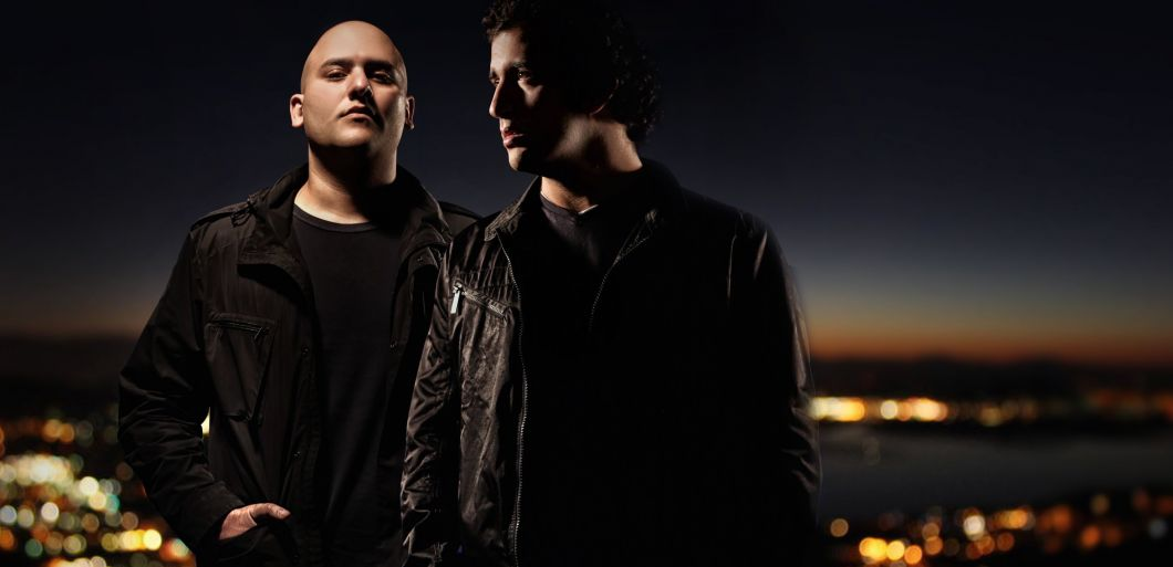 Aly & Fila Interview: Future sounds