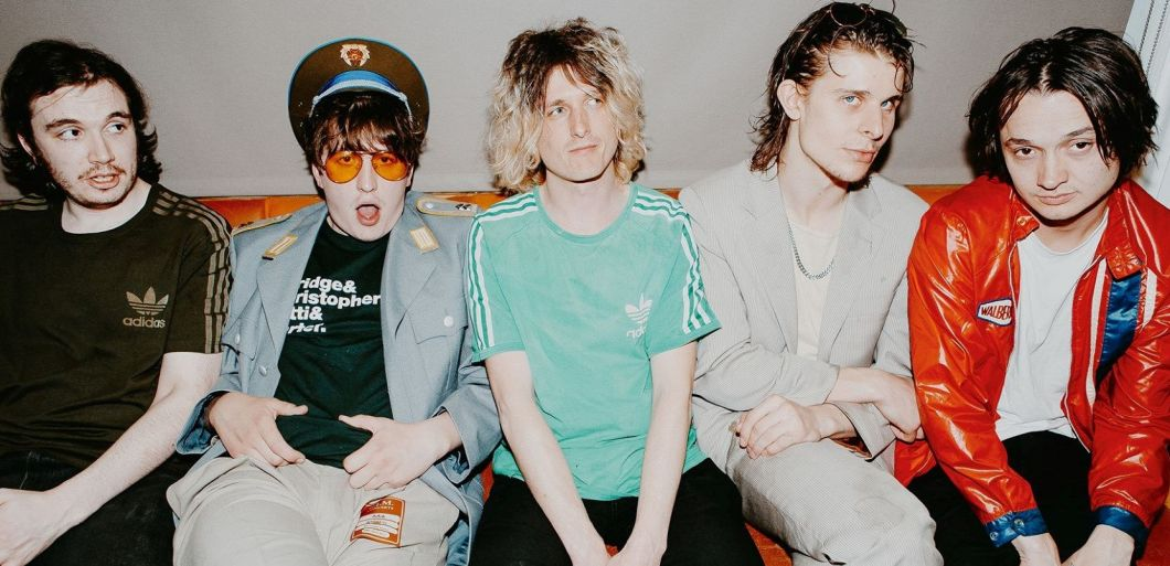 Manchester's Cabbage confirm UK tour this Autumn