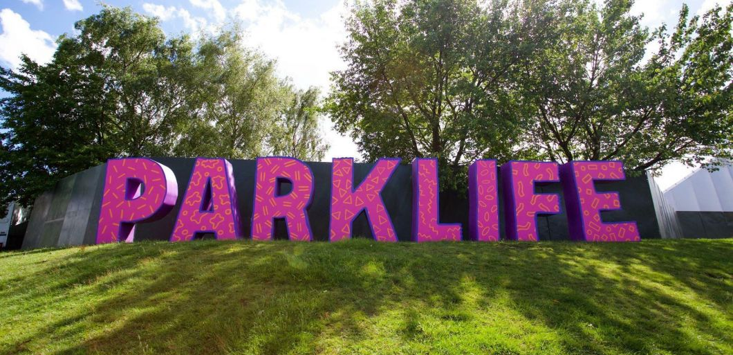 Parklife festival 2017 review