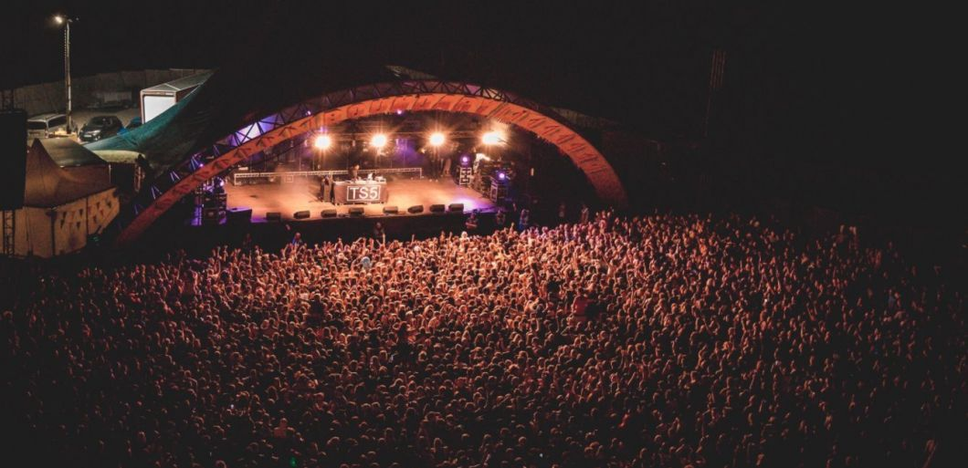 Boundary Brighton 2017 set for bass heavy end of summer blowout