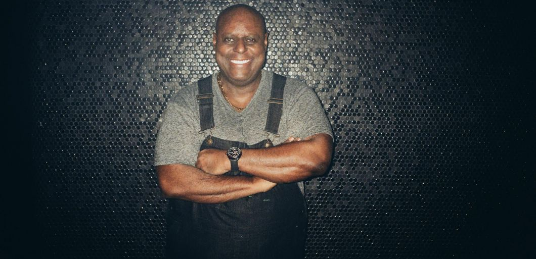 Tony Humphries Interview: New Jersey Connection