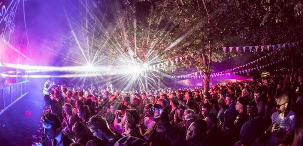 Skiddle to live stream from The Social this weekend