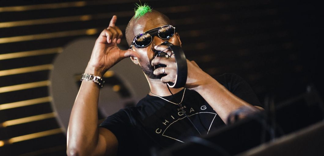 Green Velvet returns to Northern Ireland
