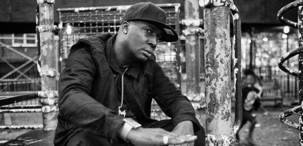 Grandmaster Flash brings interactive hip hop show to London this winter