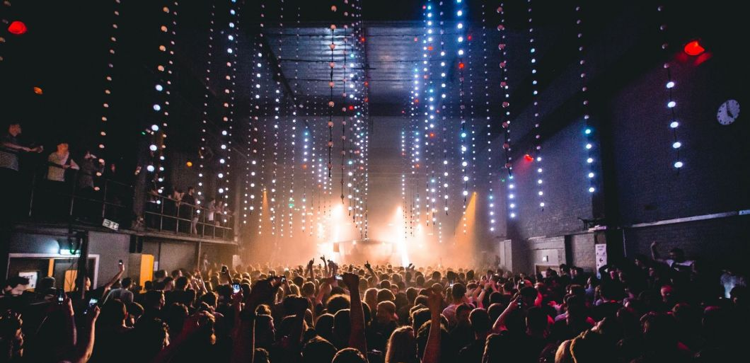 Tale Of Us, Ben UFO, Jon Hopkins and more to play ENRG Liverpool