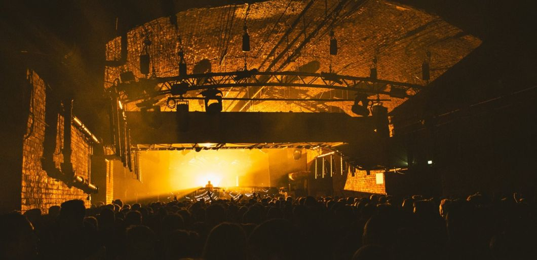 Line ups unveiled for The Warehouse Project NYE and NYD