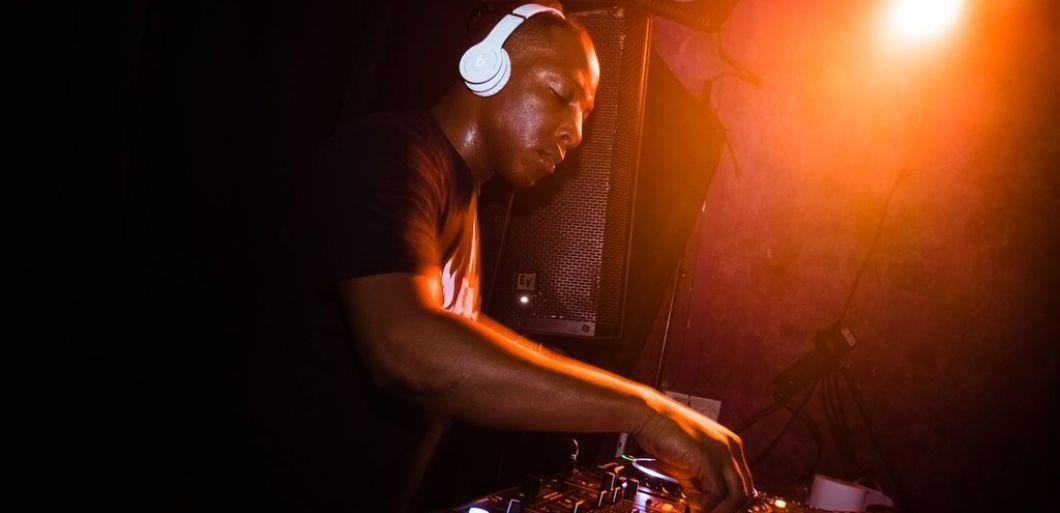 DJ Guv interview: Full on energy