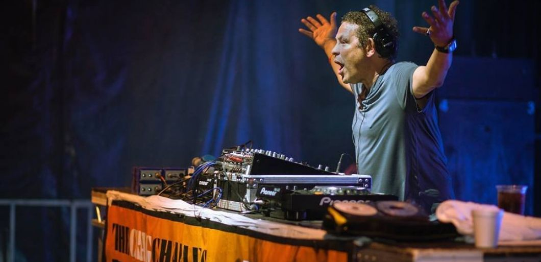 The Craig Charles Funk & Soul Club returns to Liverpool