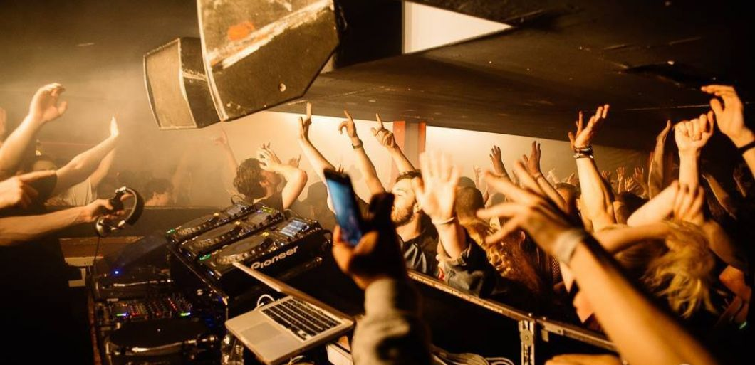 Harri & Domenic round off Sub Club's 30th birthday year on NYE