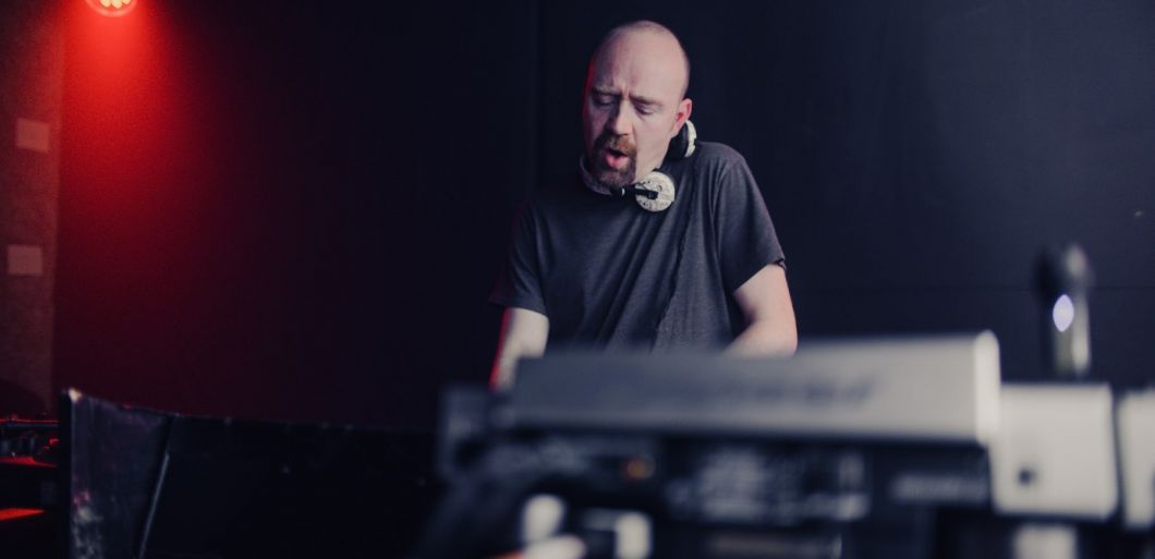 Mr Scruff Keeps It Unreal in Manchester this NYE