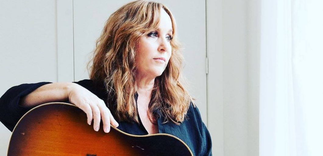 Gretchen Peters tickets on sale now as she tours the UK