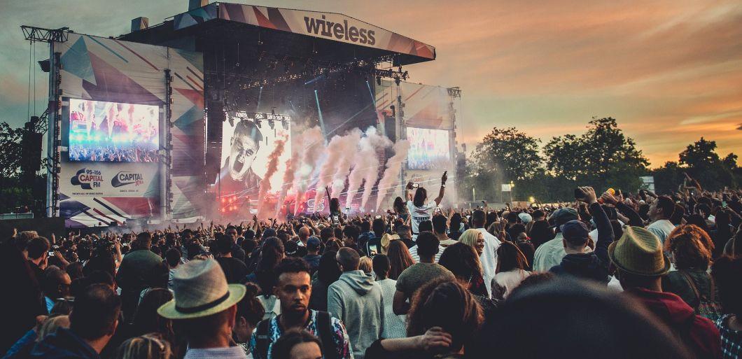 Wireless 2018 headliners confirmed